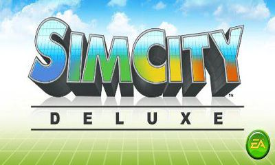 SimCity Deluxe screenshots