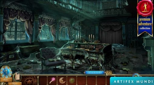 Time mysteries 2: The ancient spectres para Android