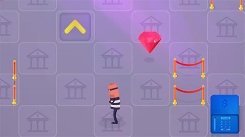 Robin the thief for Android