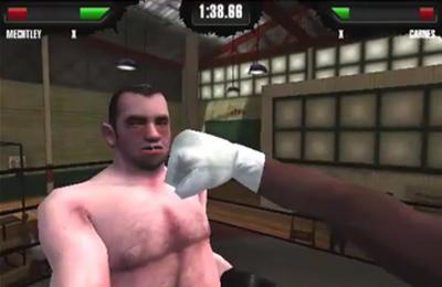 Luchas: descarga ¡Toca! el Boxeo a tu teléfono