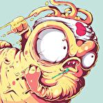 Oddman icono