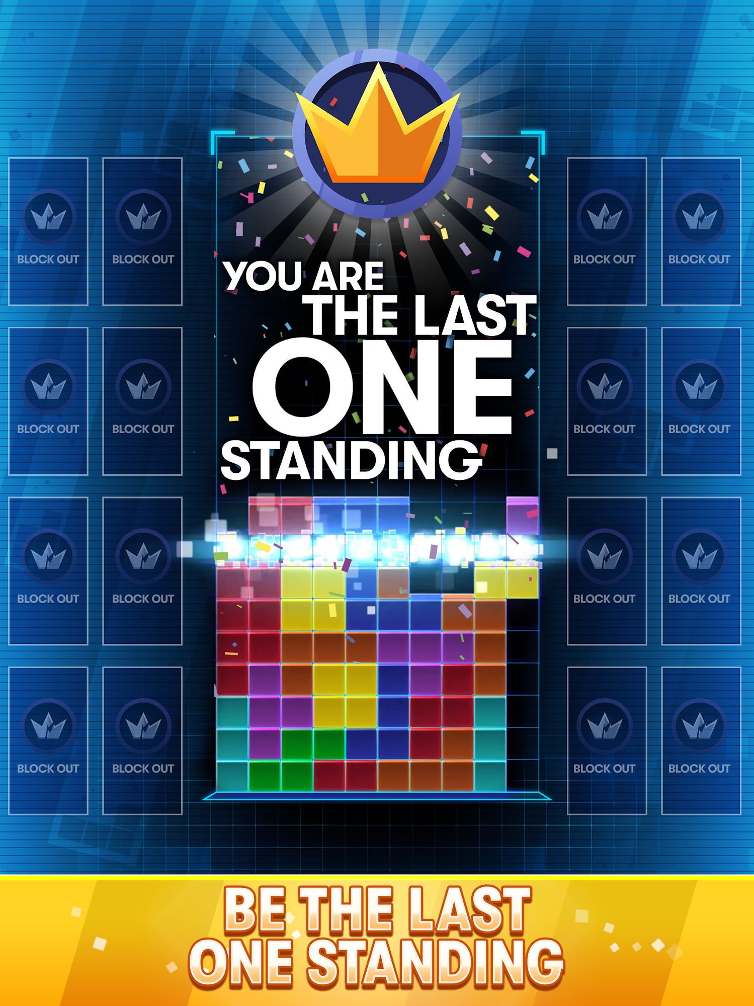 Tetris® Royale for Android