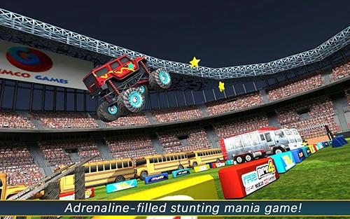 AEN monster truck arena 2017 für Android