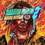 Hotline Miami 2: Wrong numberіконка