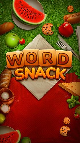 Szo piknik: Word snack Screenshot
