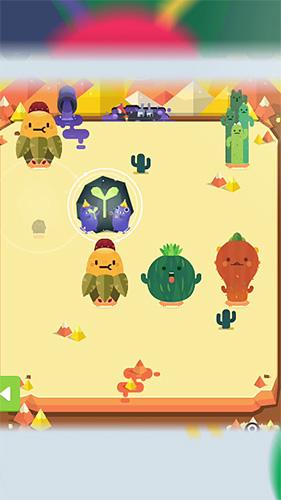 Pocket plants für Android