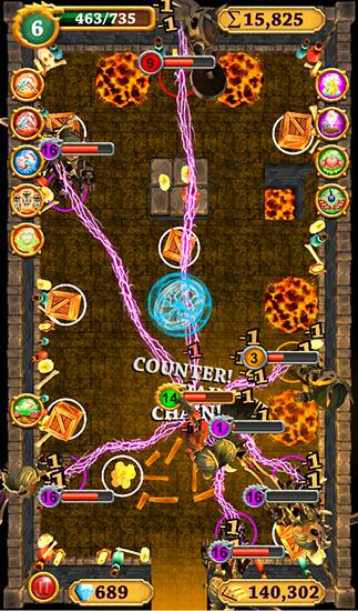 Swipey rogue for Android