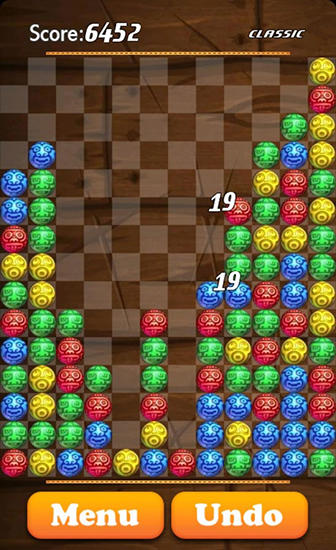 Mazu: Puzzle bubble HD для Android