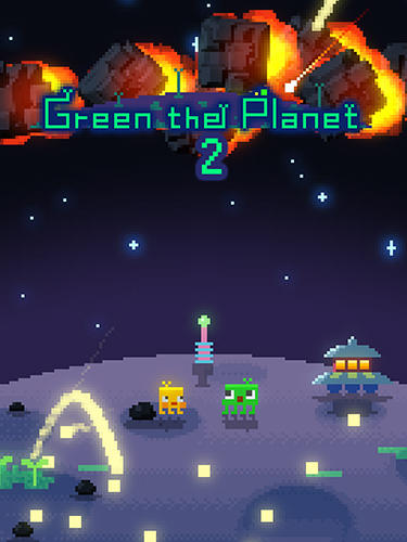 Green the planet 2 Screenshot