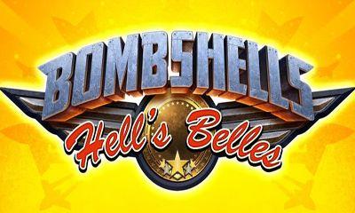 Bombshells Hell's Belles capture d'écran