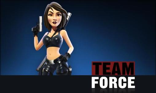 Team force Symbol