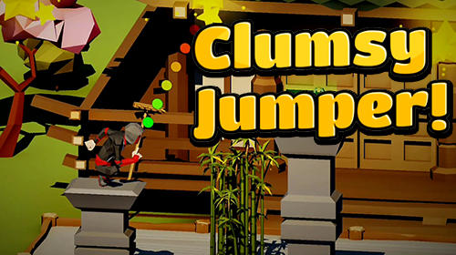 Clumsy jumper! Screenshot