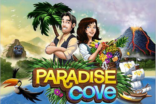 logo Paradise cove