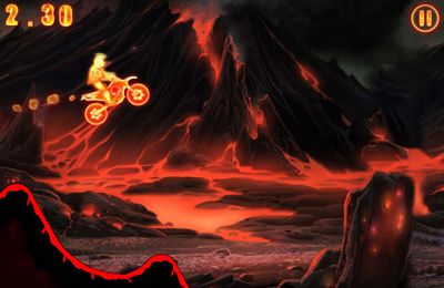 Rennspiele: Lade Höllenreiter auf dein Handy herunter