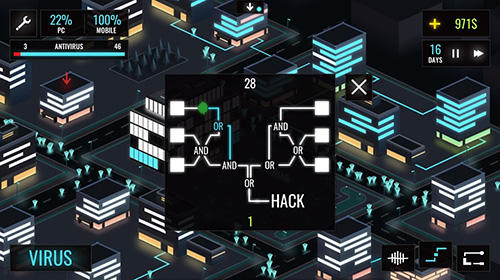 Hackme game 2 for Android