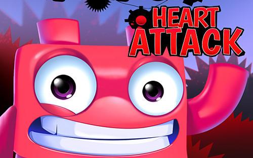 Heart attack Screenshot