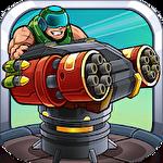 Galaxy defense: Lost planet icono