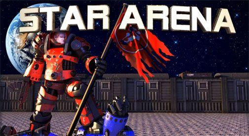 Star arena icono