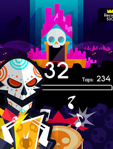 Death tycoon: Idle clicker and tap to make money! für Android