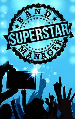 Superstar band manager capture d'écran 1
