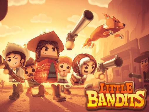Little bandits screenshots