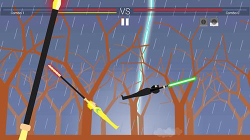 Ninja masters скриншот 4