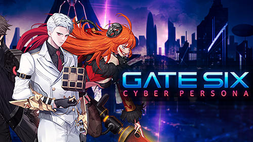 Gate six: Cyber persona screenshot 1