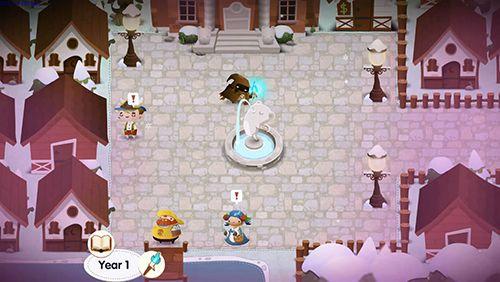 Road not taken screenshot 2