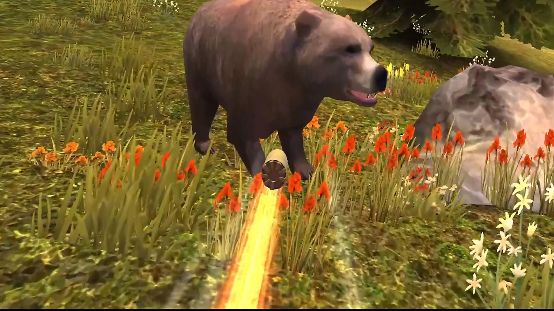 Hunting Fever screenshot 1