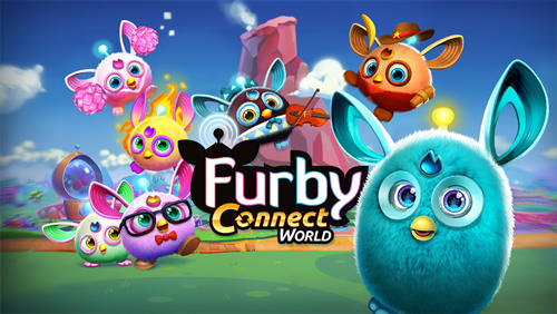 Furby connect world Screenshot
