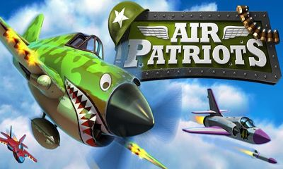 Air Patriots icono