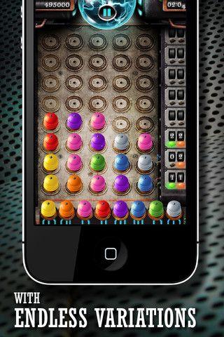 Les Capacités Logiques pour iPhone gratuitement