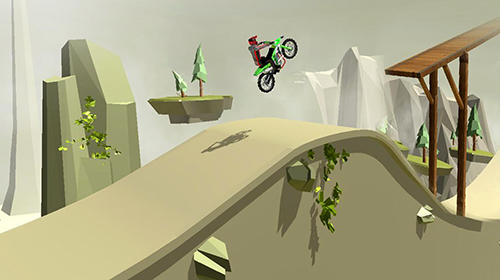 Bike ride 3D auf Deutsch