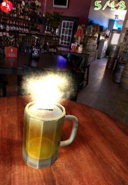 Rebote de la cerveza