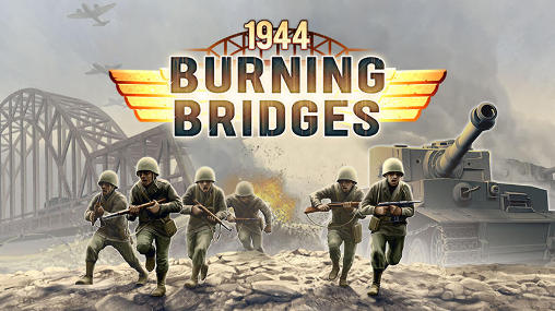 1944: Burning bridges screenshot 1