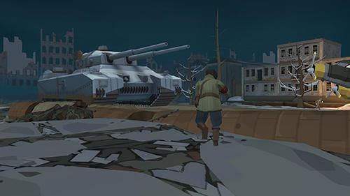 СтрілялкиWorld war polygon: WW2 shooterукраїнською