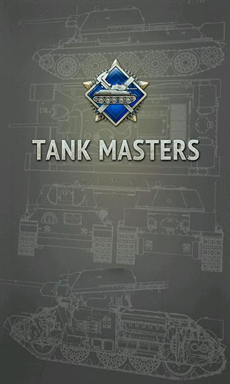 Tank masters screenshot 1