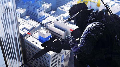 Action Sniper: Ultra kill für das Smartphone
