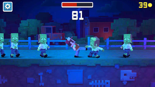 Rush fight para Android
