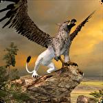 Clan of griffin: Simulator Symbol