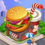 Fast Restaurant icône