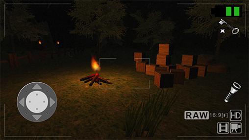 Infested 2: Escape horror game auf Deutsch