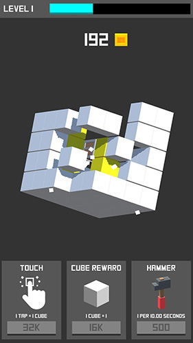 The cube by Voodoo für Android