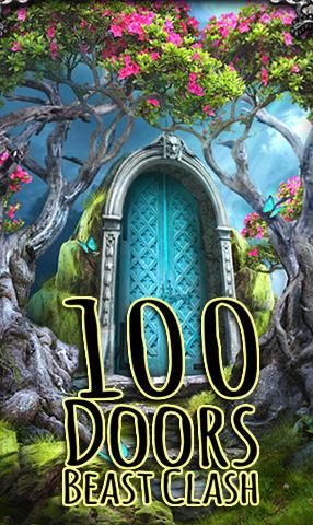 100 doors: Beast clash Screenshot
