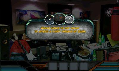 Wheels of Fury - Hidden Objectcapturas de pantalla