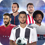 Fantasy manager: Football 2015 icon