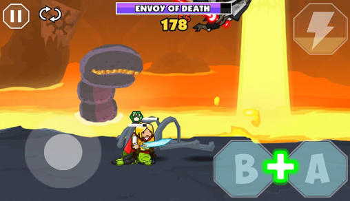 Super boys: The big fight para Android