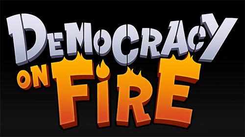 Democracy on fire скриншот 1
