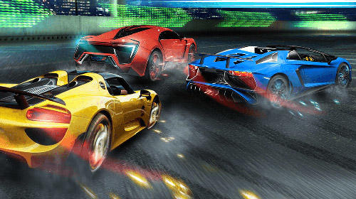 Crazy for speed 2 for Android