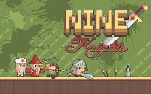Nine: Knights Screenshot